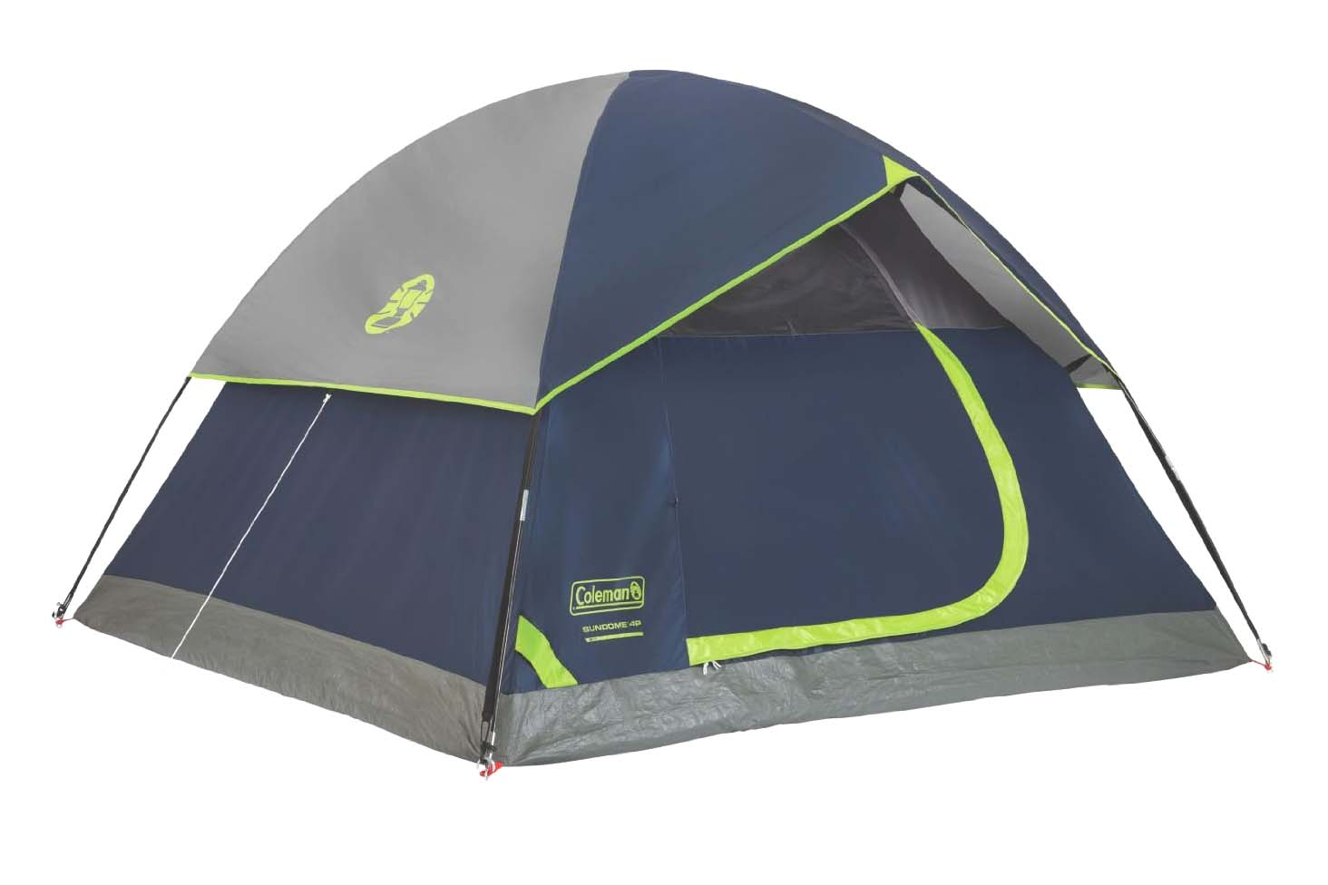 3 Person Tent - Available in 2 Colors 4.5 stars - $48 (Prime)