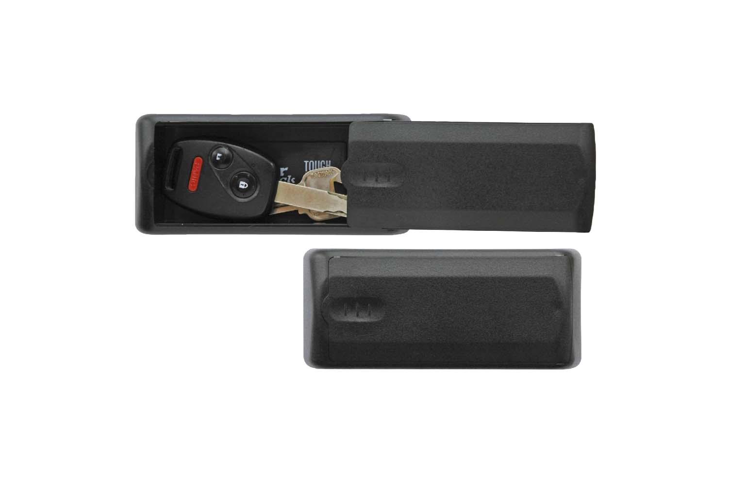 Magnetic Hide-A-Key - 4.5 Stars - $4 (Prime)