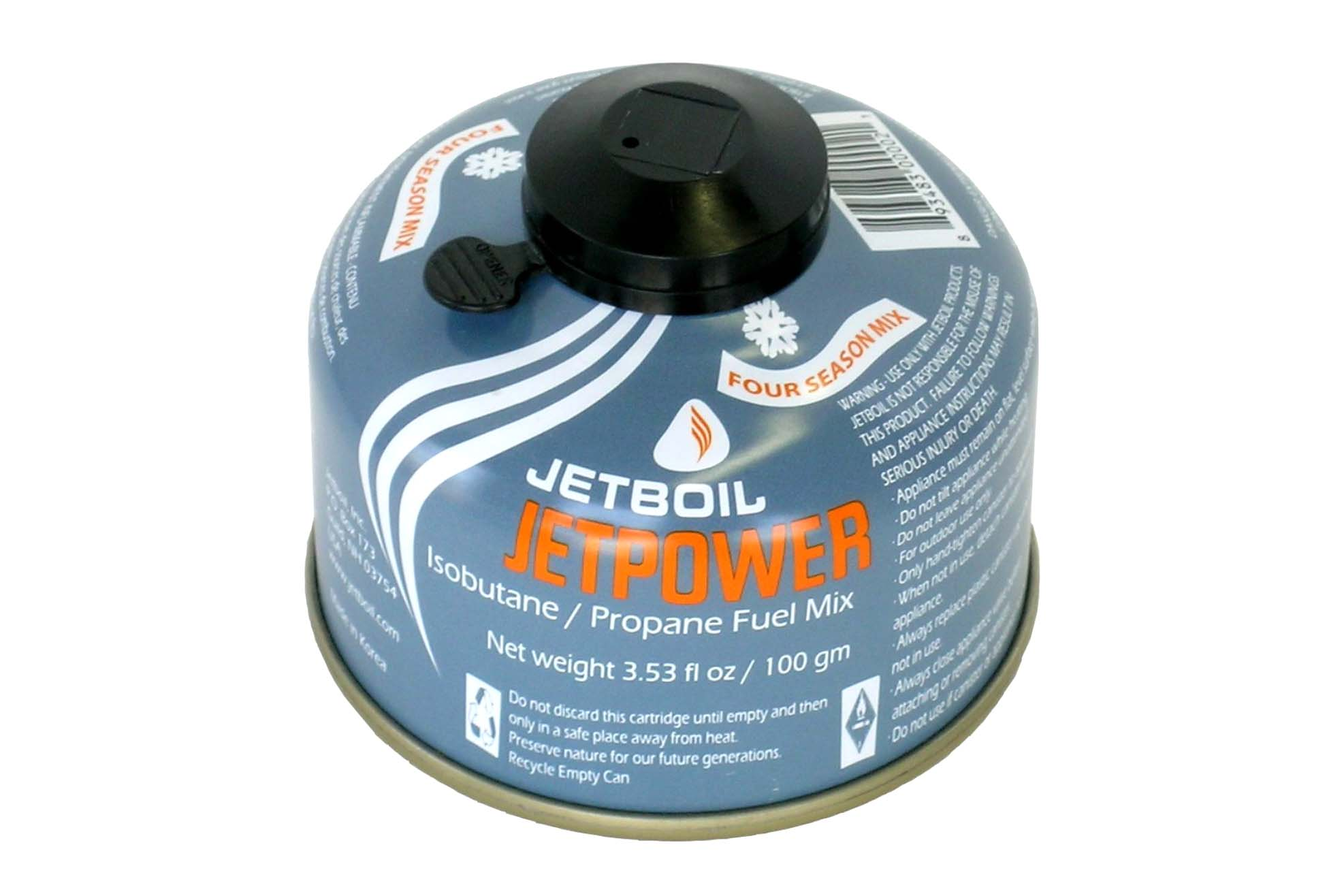 Stove Fuel - Propane/ Isobutane 4 blend - 4.5 stars - $16
