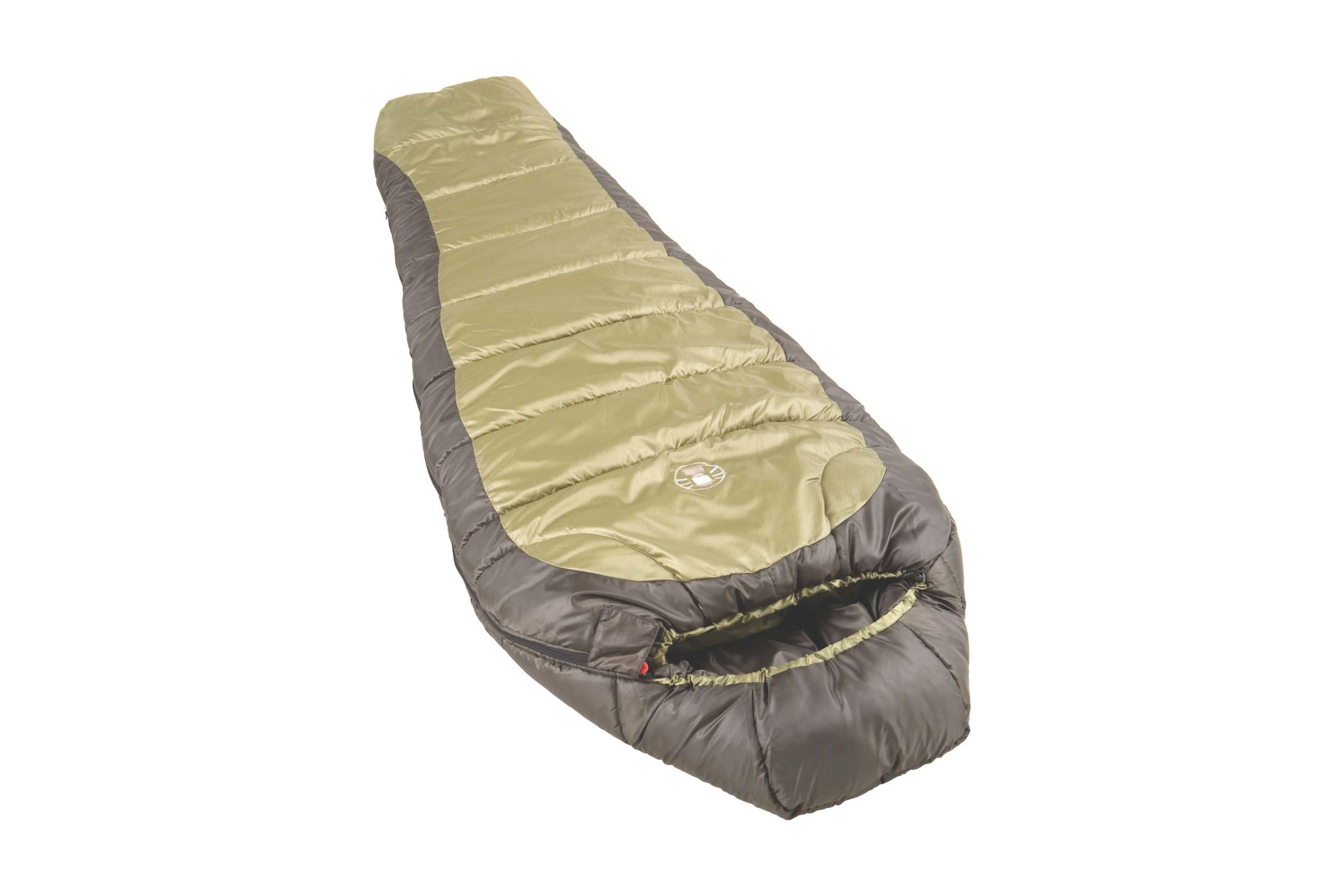 Extreme Weather Sleeping Bag 4.5 stars - $41 (Prime)