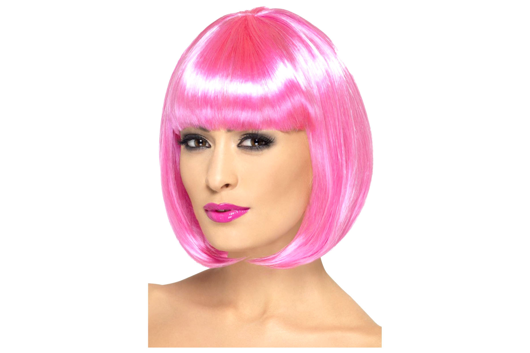 Party Wig, 7 color options - 4 stars - $13 (Prime)