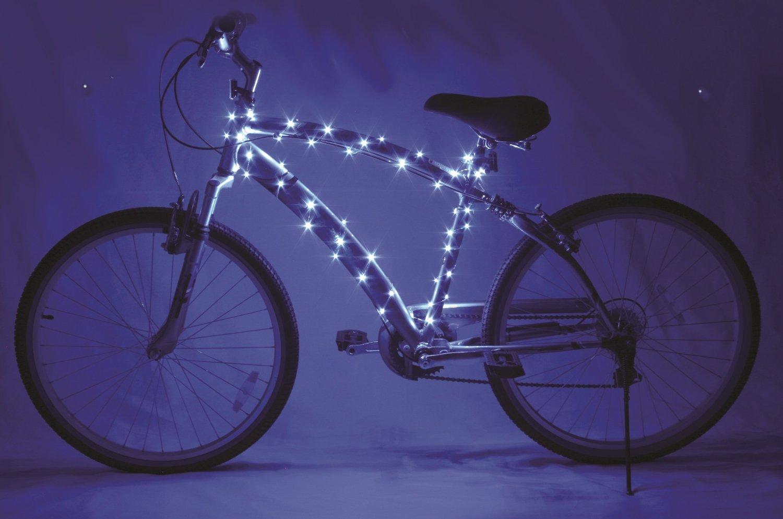 60 LEDs,   10 Ft - 4 stars - $13 (Prime)