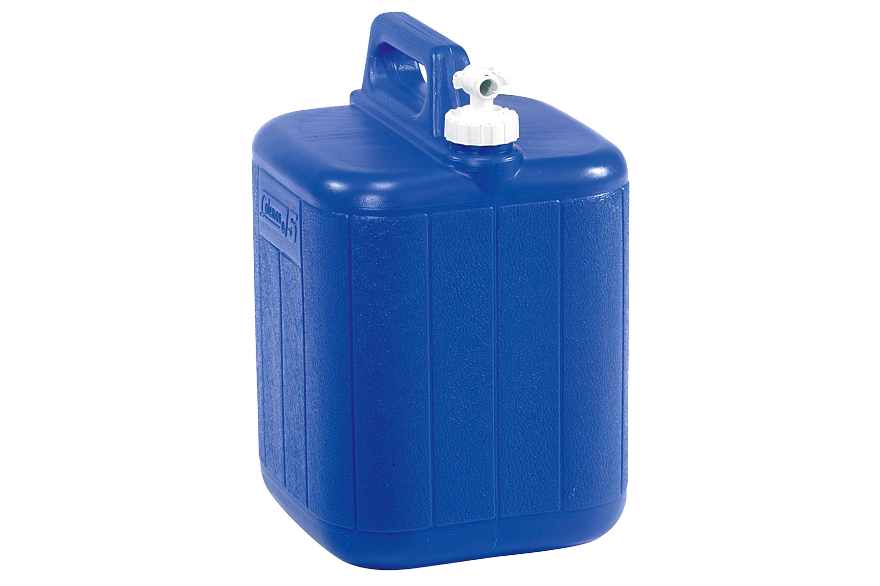 5 Gallon Water Carrier - 4.5 stars - $13 (Prime)