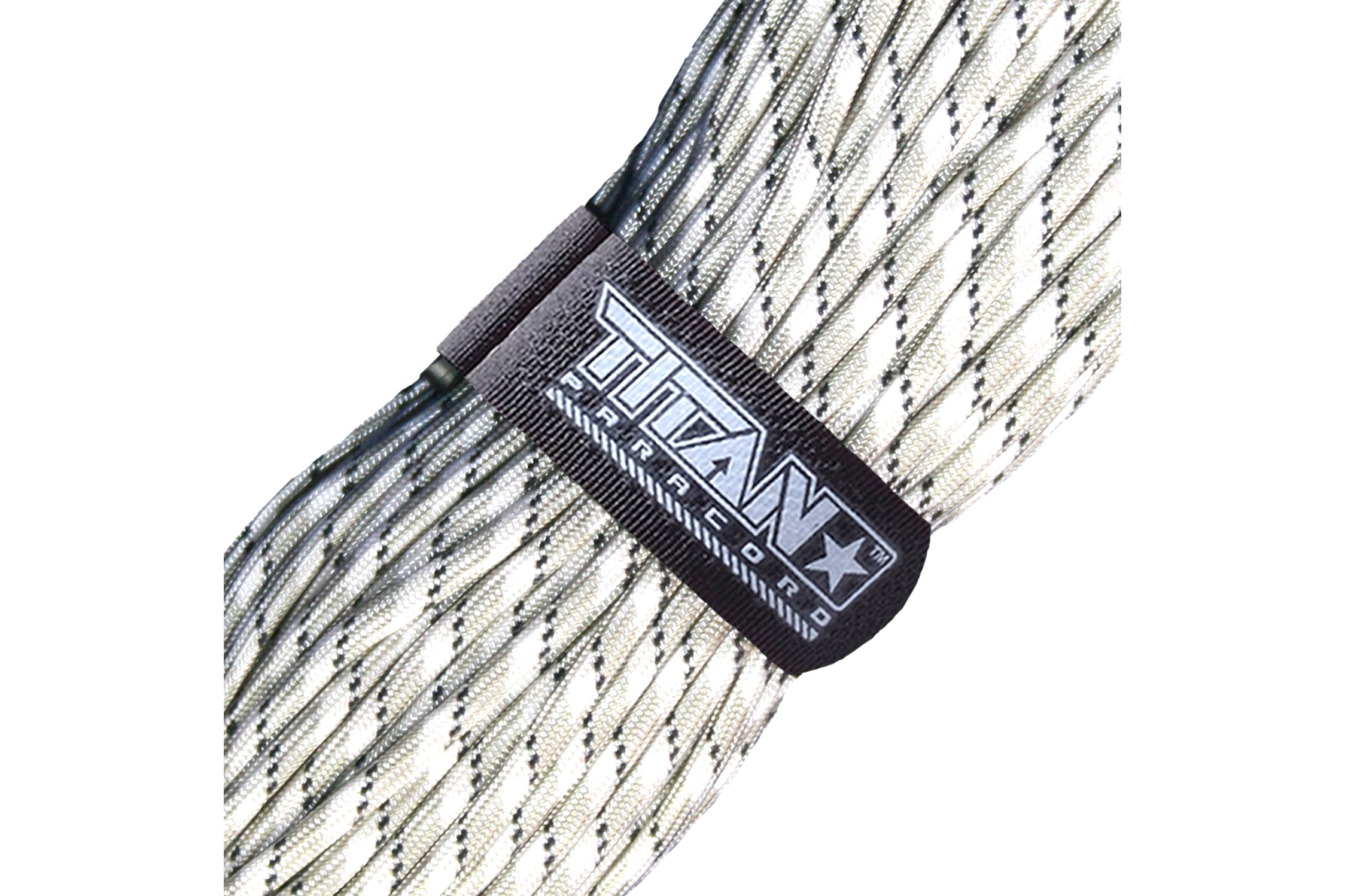 100 Foot Nylon Cord, 675lb breaking strength - 5 stars - $18 (Prime)