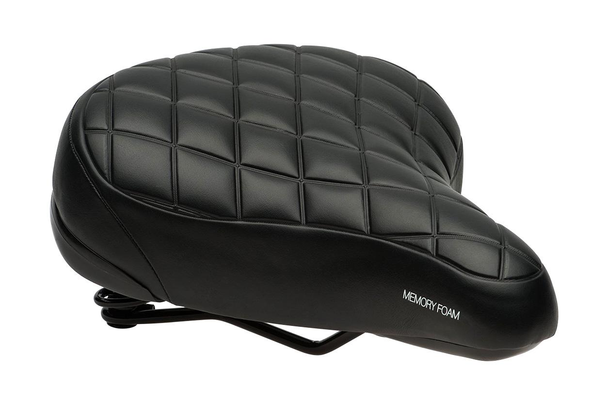 Memory Foam Cruiser Seat - 4.5 stars - $32 (Prime)