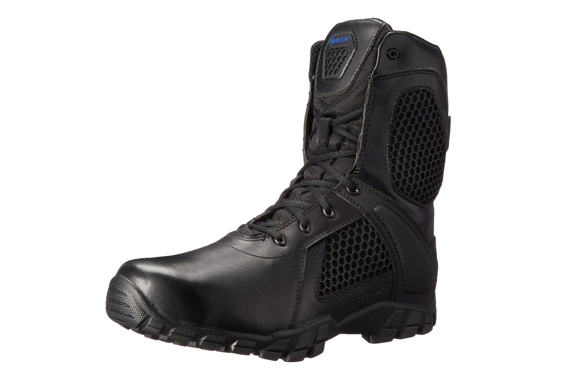 Tactical Boot, Free Returns - 4.5 stars - $120