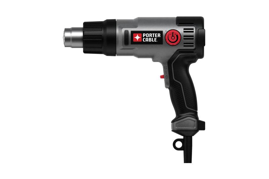 1,500 Watt Heat Gun - 4.5 stars - $28 (Prime)