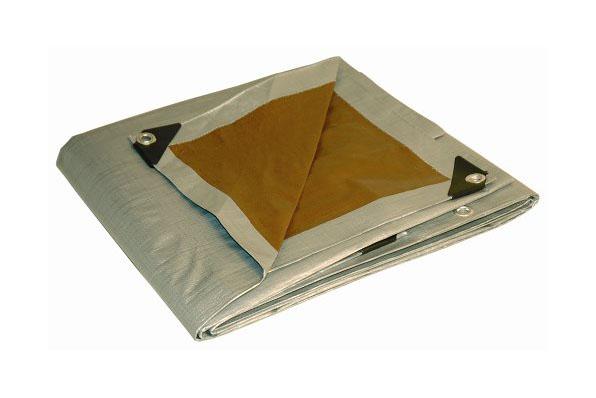 Dry Top Tarp 16' x 20' - 4 stars - $33 (Prime)