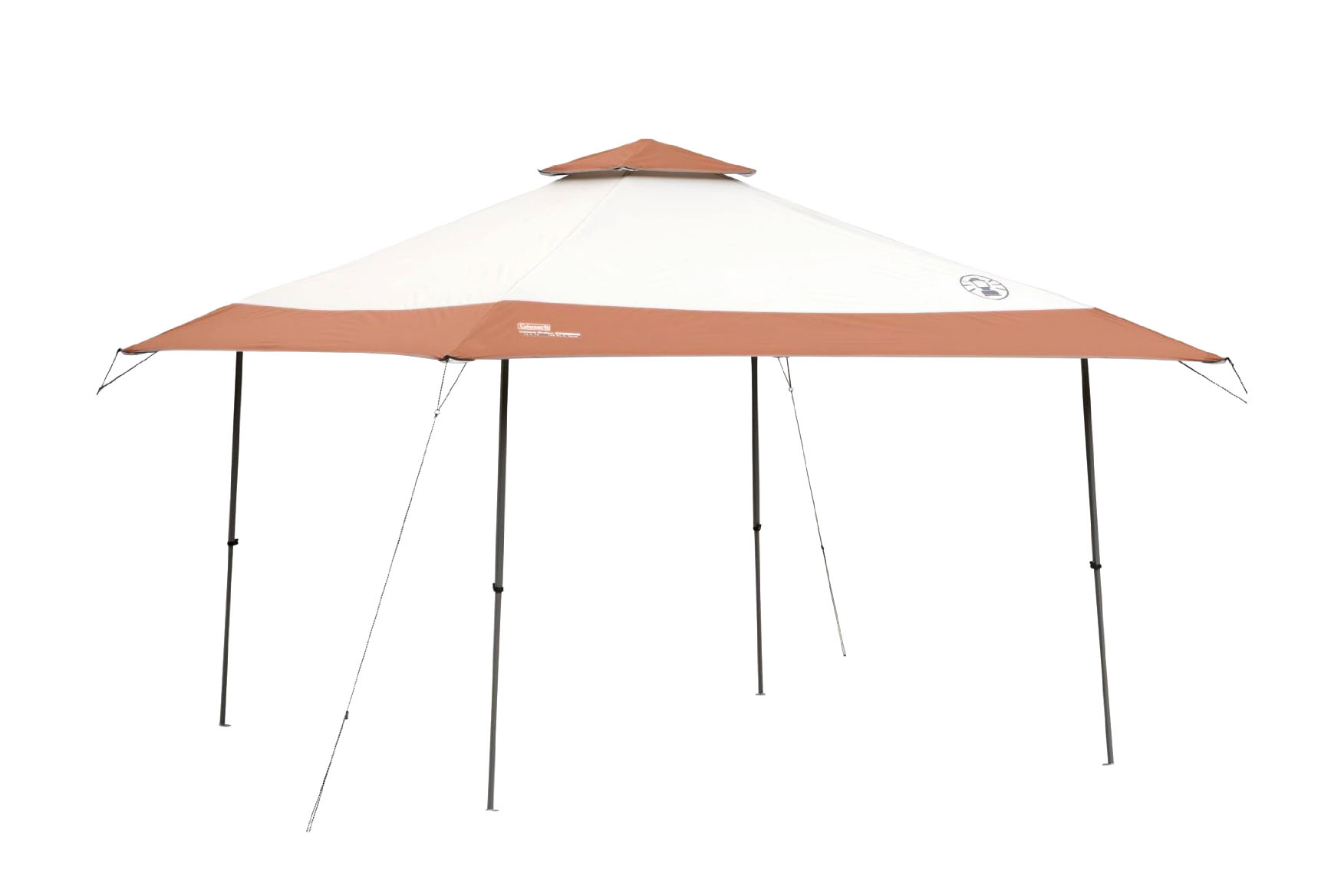 Instant Canopy - 13 x 13 ft - 4 stars - $166 (Prime)