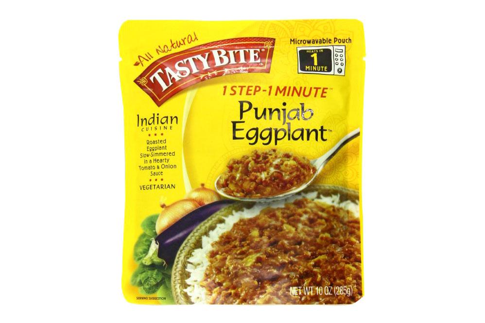 Punjab Eggplant - 4 stars - $4 (Prime Pantry)