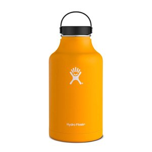 Hydro Flask Insulated Beer Growler, 64 oz - 5 stars - $60 (Prime)