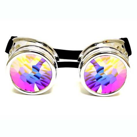 Kaleidoscope Goggles 4 stars - $25 (Prime)
