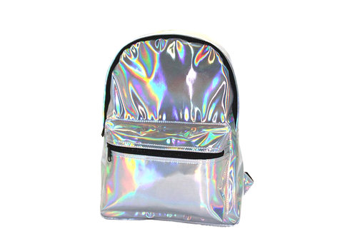 Holographic Backpack - 4.5 stars - $30 (Prime)