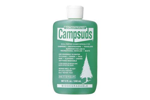 Campsuds in Nalgene - 4.5 stars - $6
