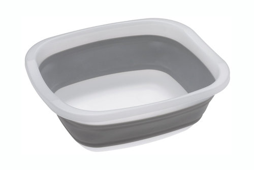 Collapsible Dish Tub - 5 stars - $15 (Prime)