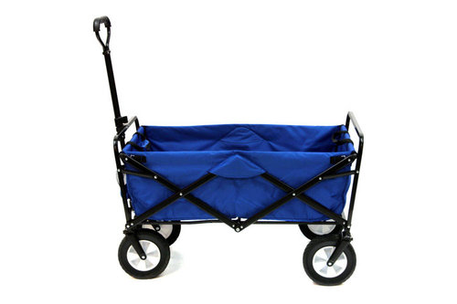 Collapsible Wagon - 4.5 stars - $66 (Prime)