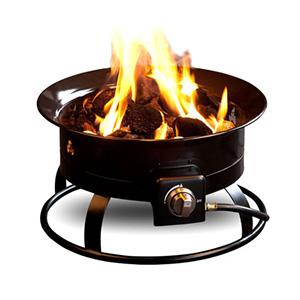 Propane Fire Pit-4.5 star$130 (Prime)