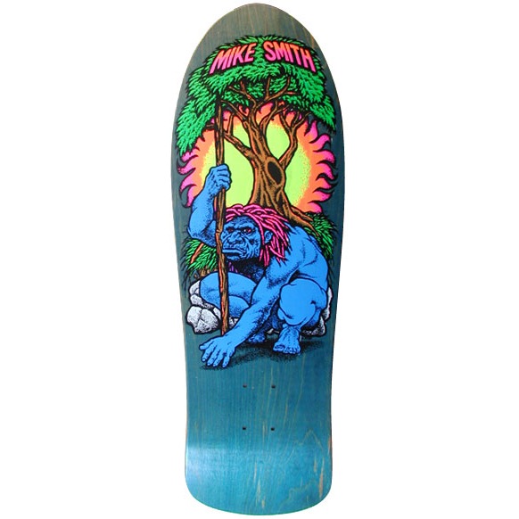 Mike Smith / Naked Ape / 1990 / sold