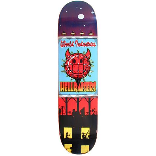 Hellraiser / 1997
