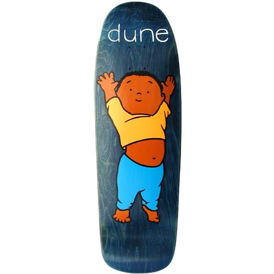"Chris ""Dune"" Pastras / Industrial Model / 1991"