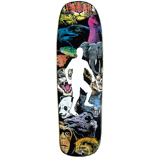 Mike Vallely / Animal Man / 1991