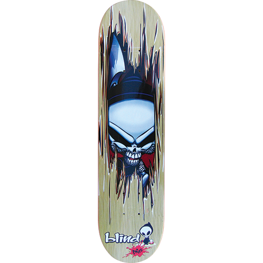 Reaper Axe (mini) / 2002