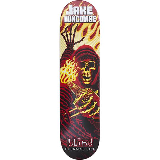 Jake Duncombe / Molotov / 2008
