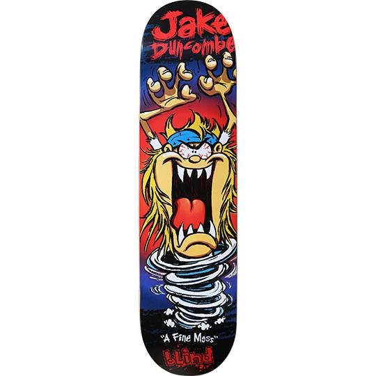 Jake Duncombe / Wild Man / 2006