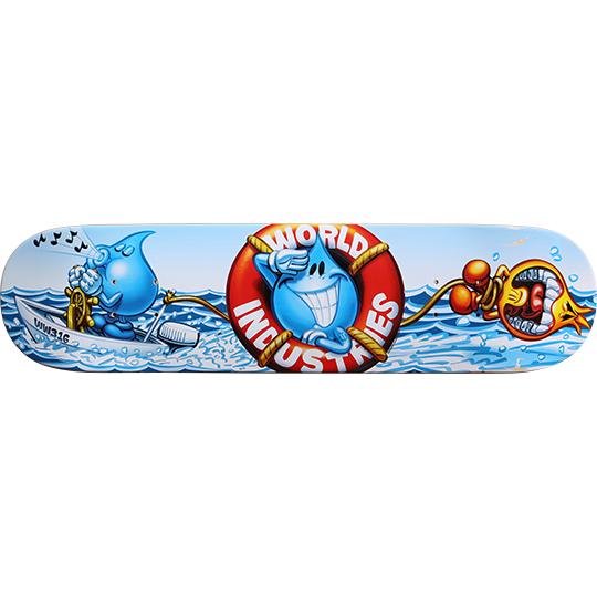 Speedboat Willy / 2002