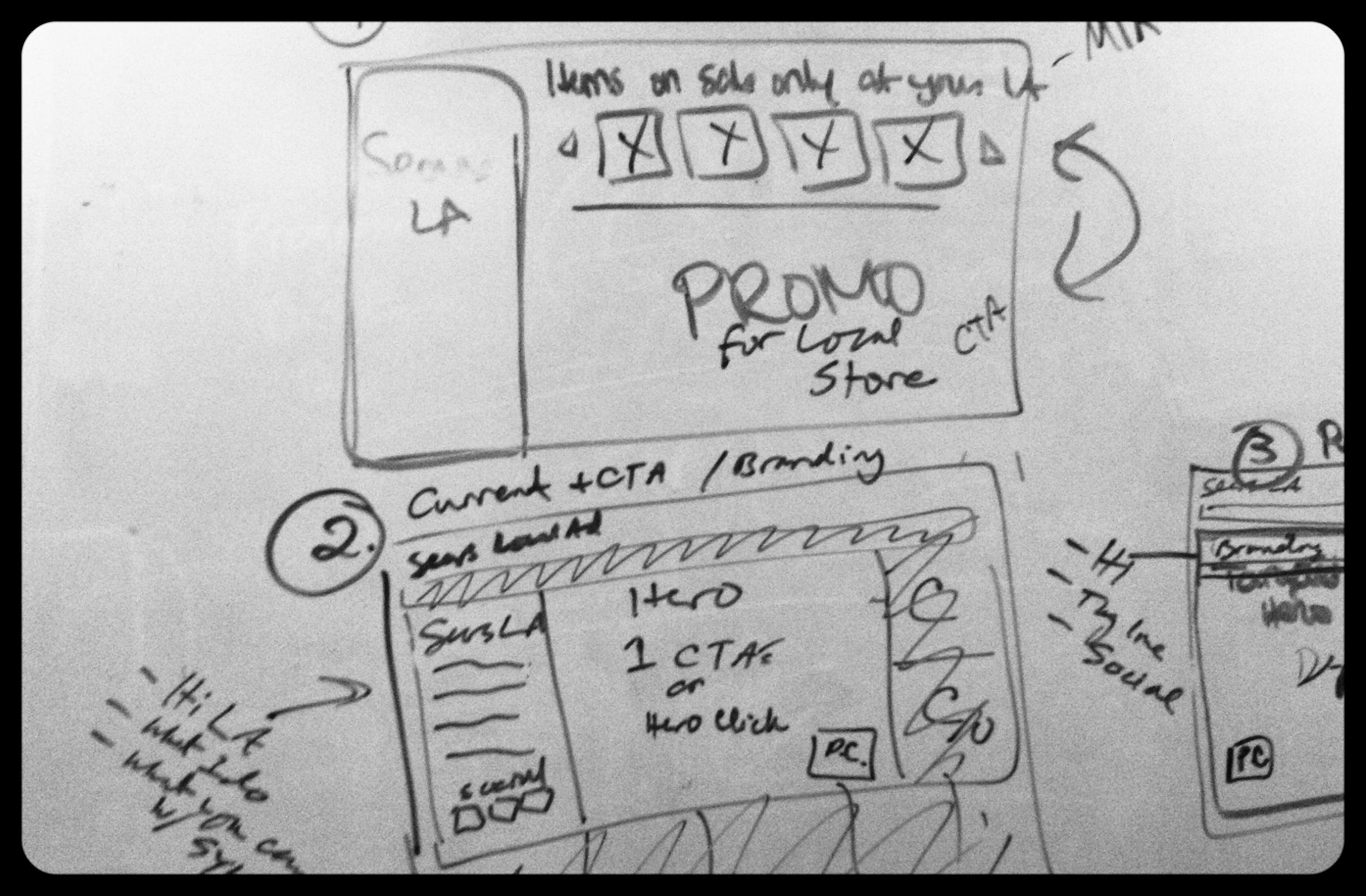 Sketches - desktop cover page v1