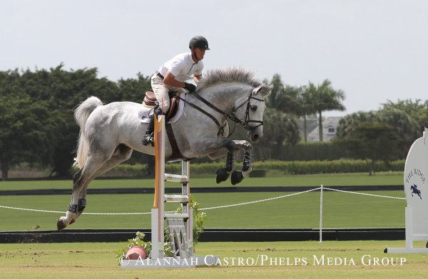 Jonathan McCrea and Brugal Vdl