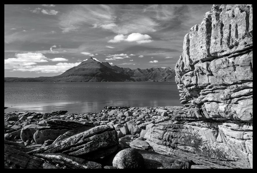 THE ISLE OF SKYE, WESTERN SCOTLAND