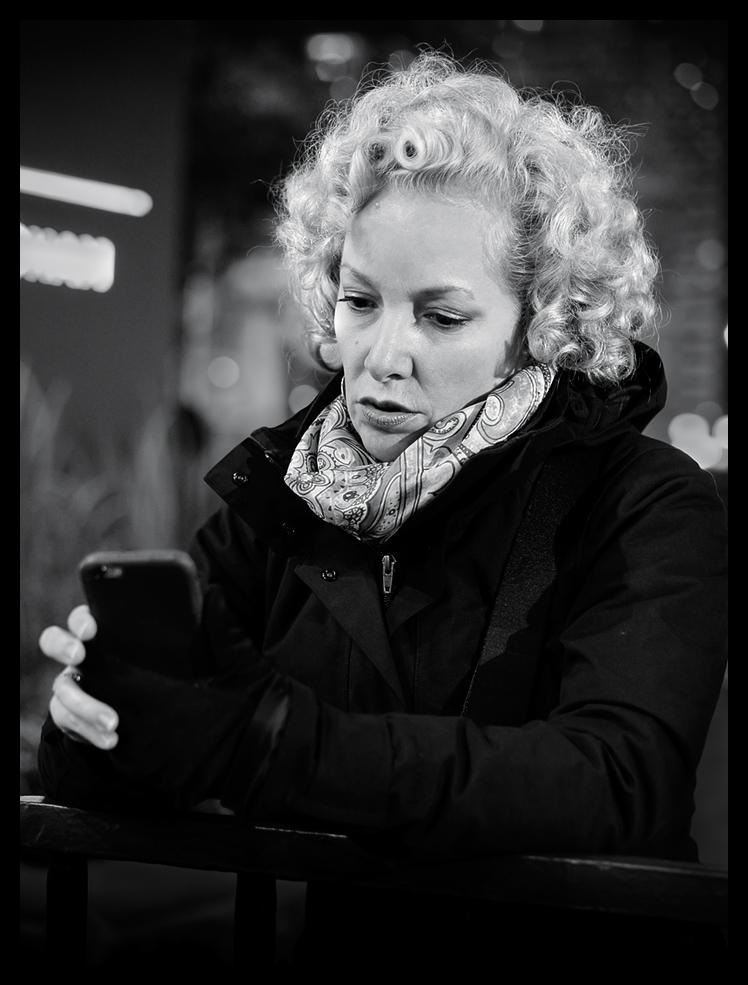Midnight Marilyn