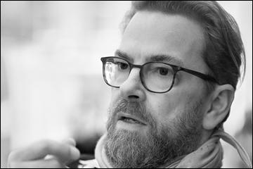 Thorsten Overgaard - London Photography Masterclass