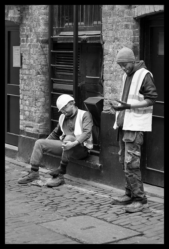 Long Day! - Leica SL