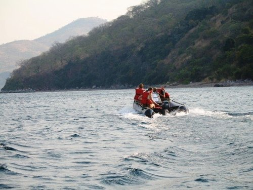 Lake Tanganyika, Kigoma, Tanzania