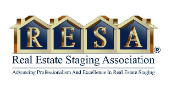 Real Estate Staging Association (RESA) member