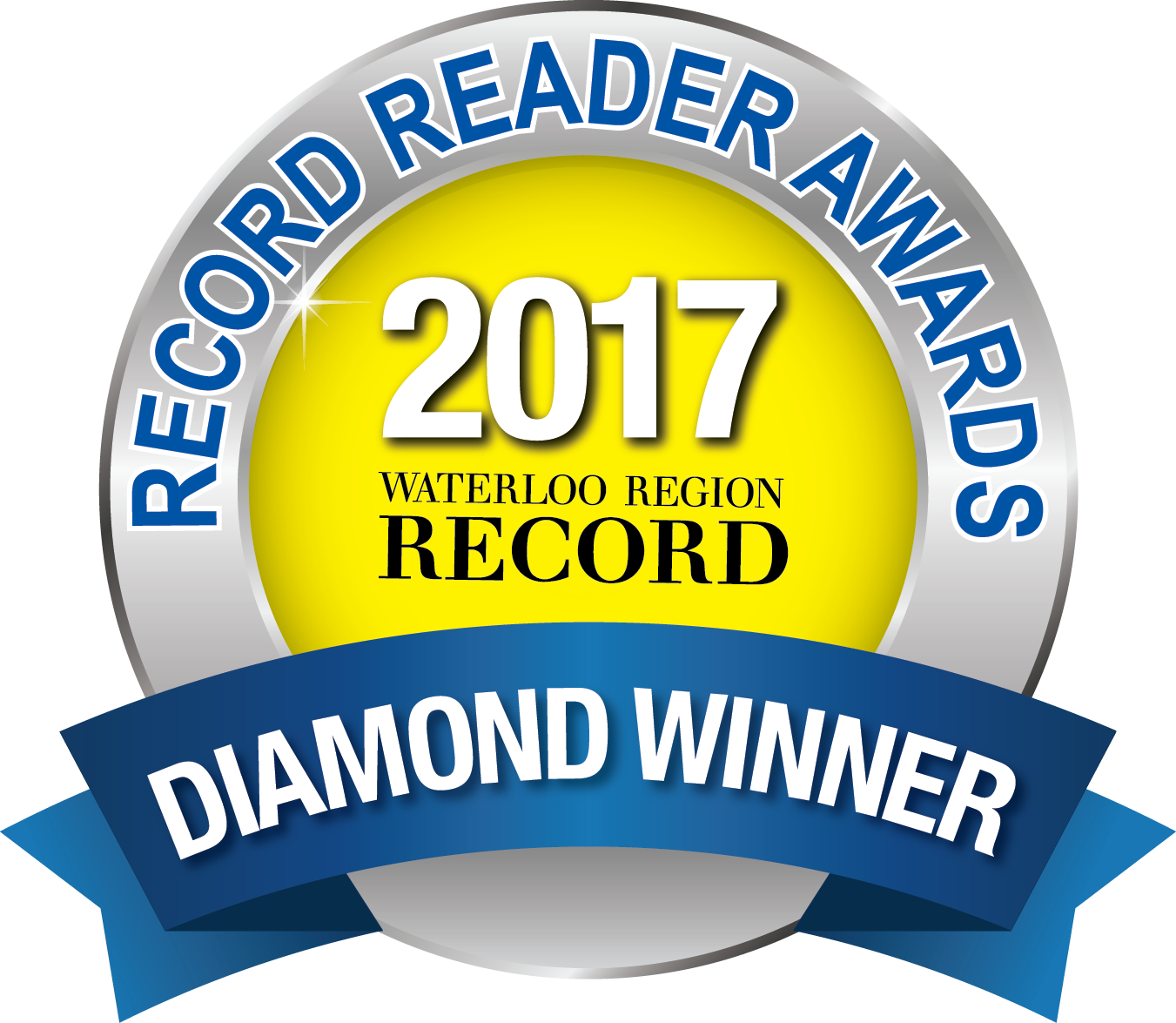 Record Reader Awards 2017