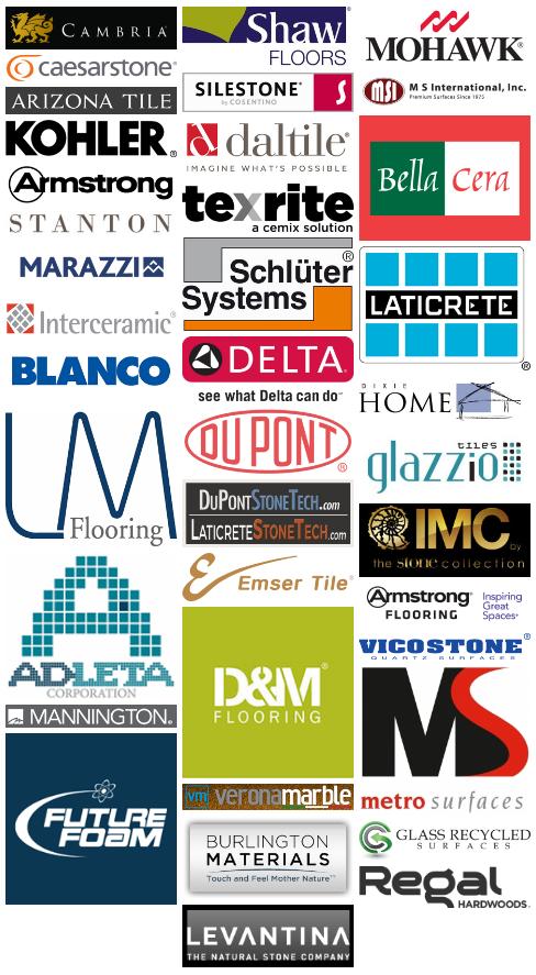 high quality brands flooring quartz granite