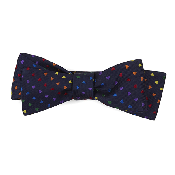 Love is Love Bow Tie