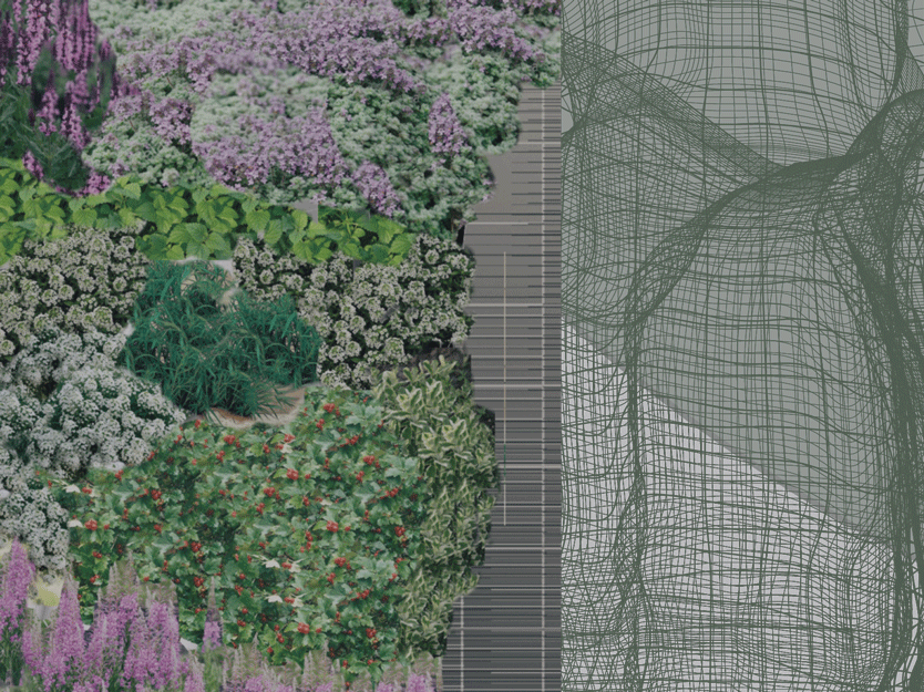 Modular Vertical Gardening System - Winning project of the AgroHachathon 2016 @<fablab> MISiSAlla Zibrova - architecture, prototype;Artem Konevskih - programming;Kristina Reznikova - garden design