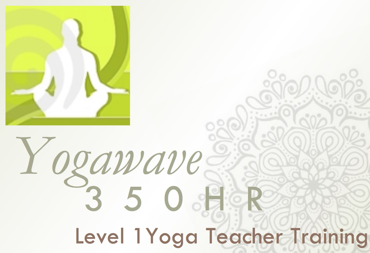Yoga Teacher Training - 2020