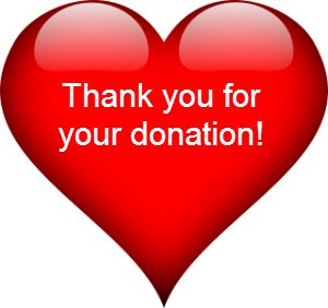 Thank You! - Dear Supporter,Thank you for your generous contribution to Bay Area Mongolian Community Association!