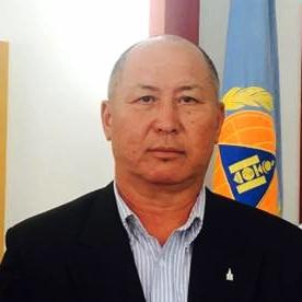 Ц. Хишигбаяр
