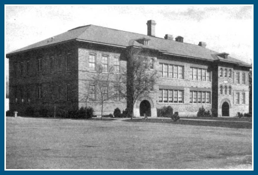 The Harrington School, American Fork, UT