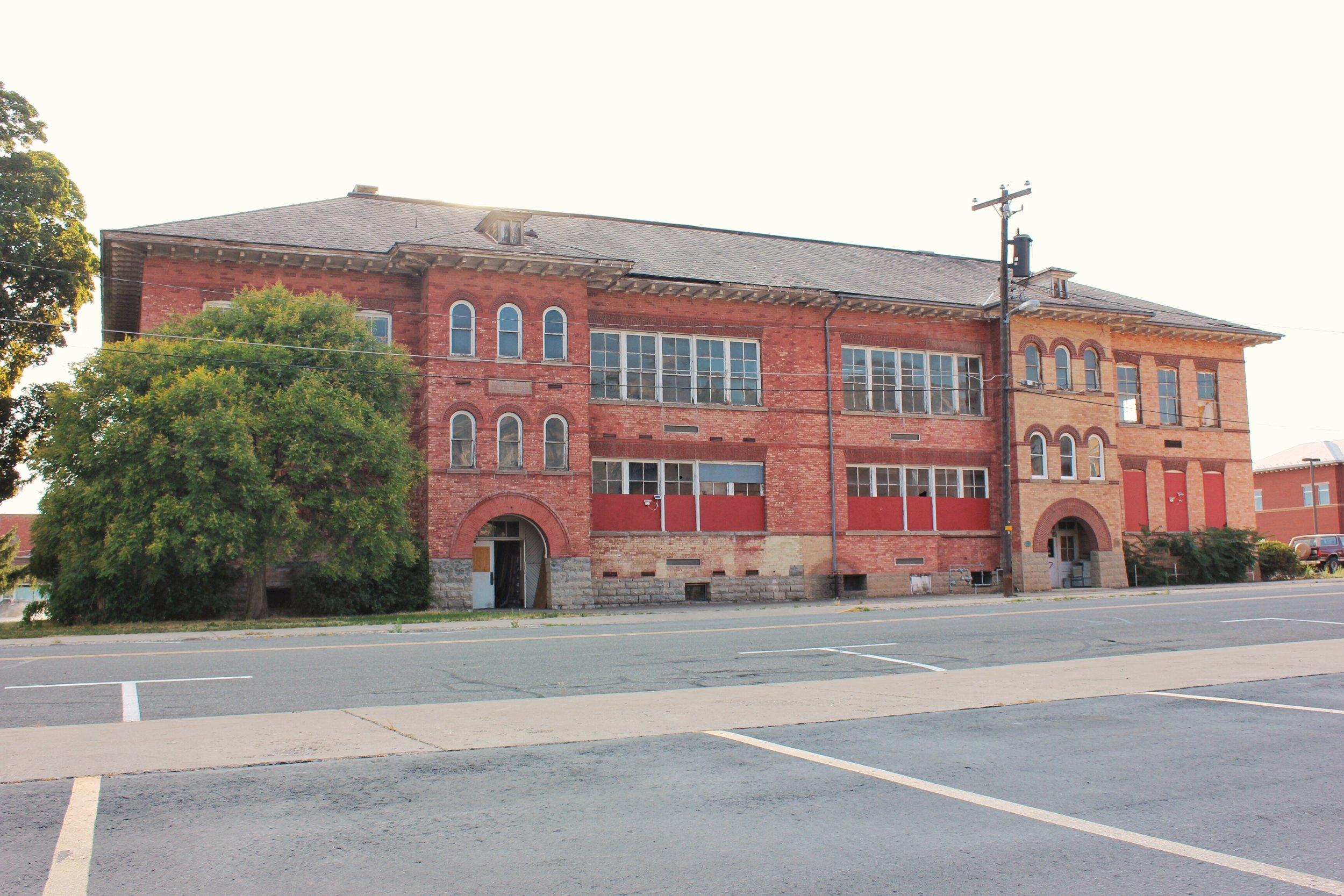 Harrington School