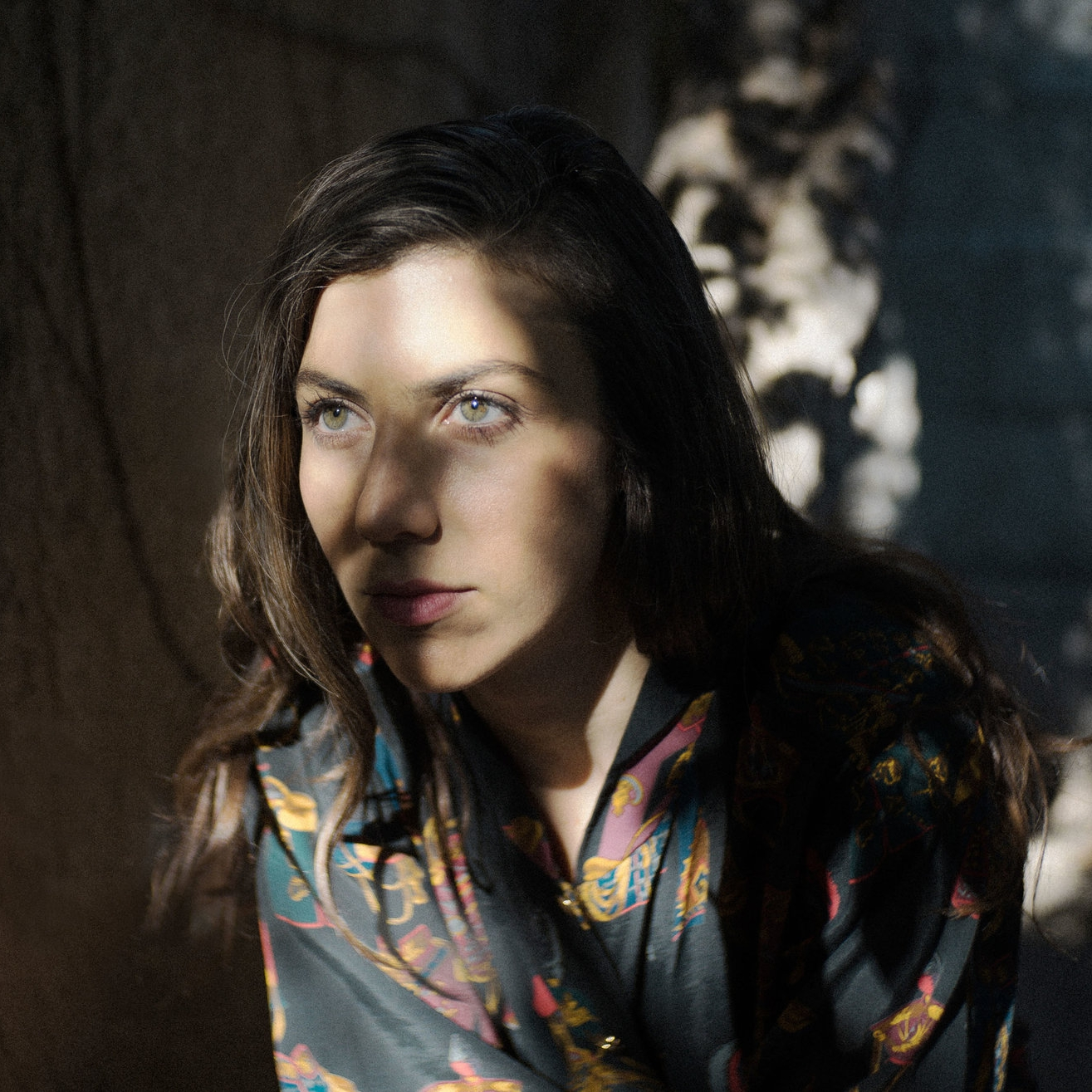 JULIA HOLTER -
