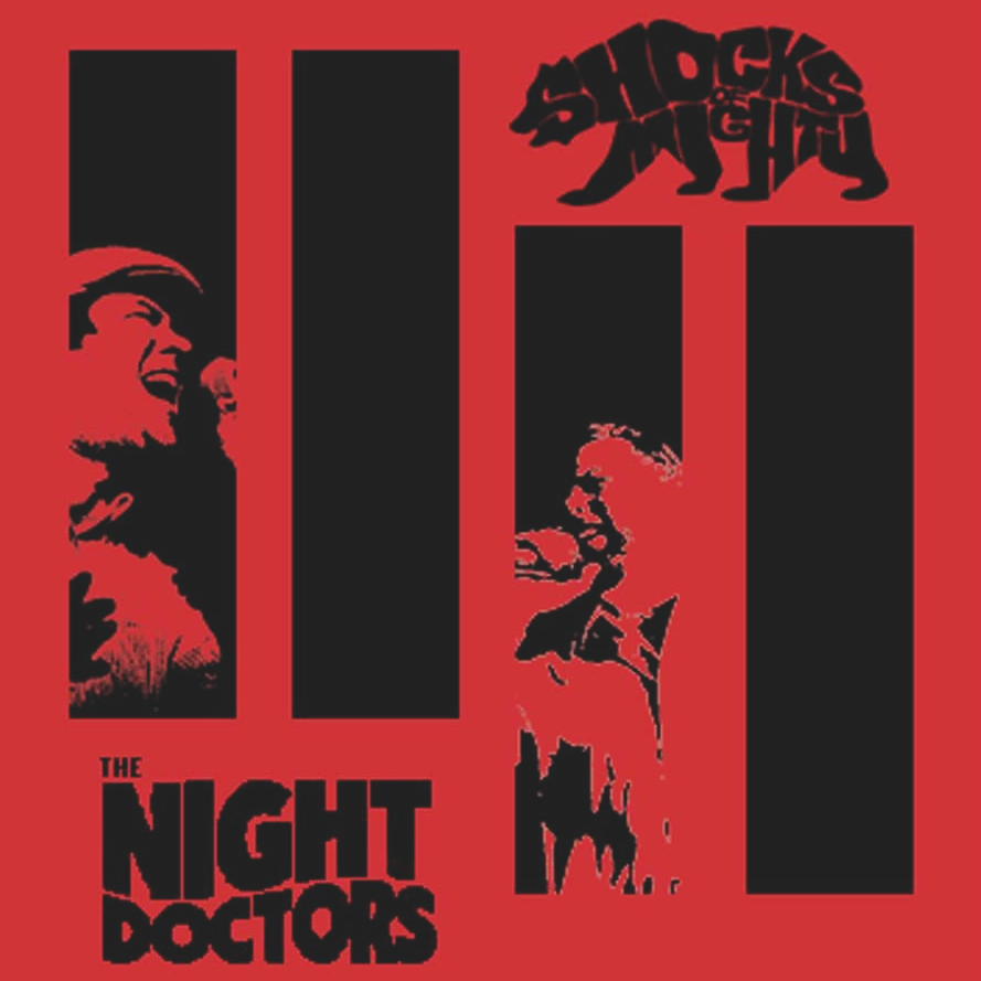 THE NIGHT DOCTORS -