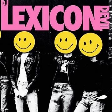 DJ LEXICON DEVIL -