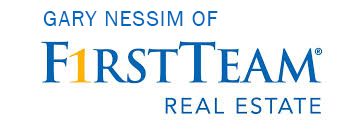 Gary Nessim of First Team Real Estate.png